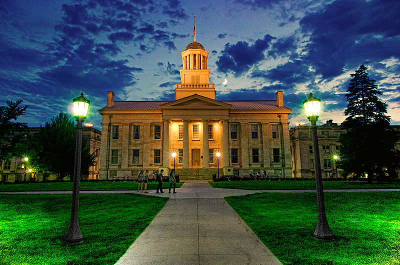 lowering tuition at iowa state university essay Study up on how to cut costs without going to an in-state university how to reduce out-of-state tuition how much are fha closing costs and how can you lower.